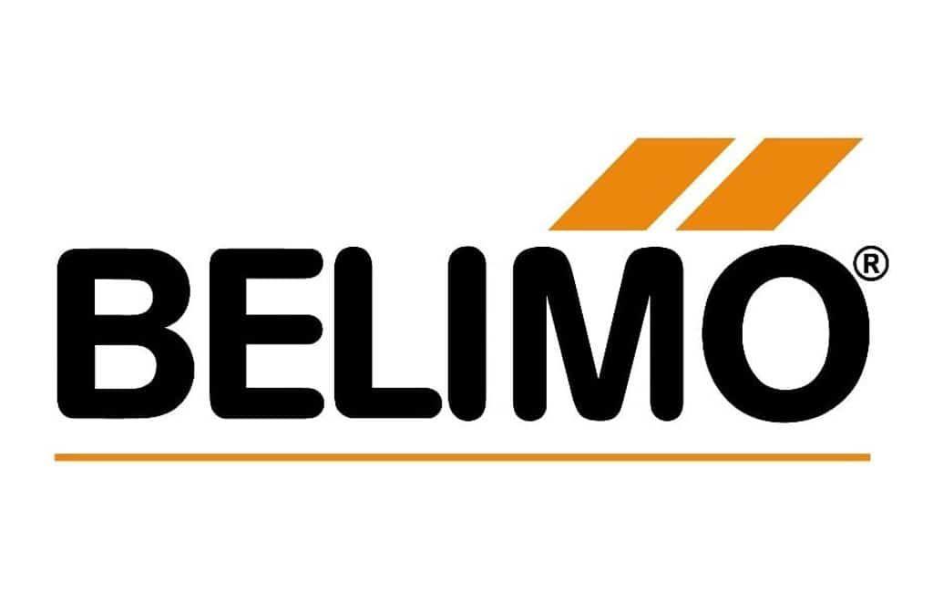 Belimo Automation UK Ltd