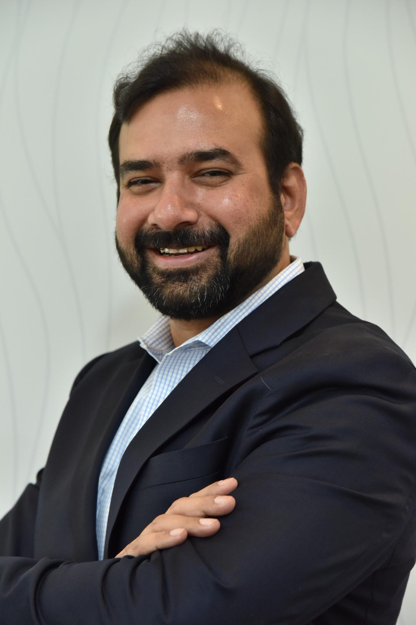 Mehul Desai