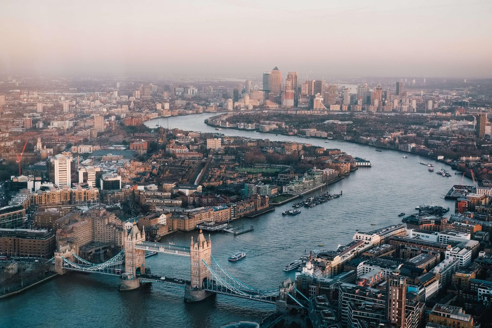 FinTech Abu Dhabi - The Search - UK