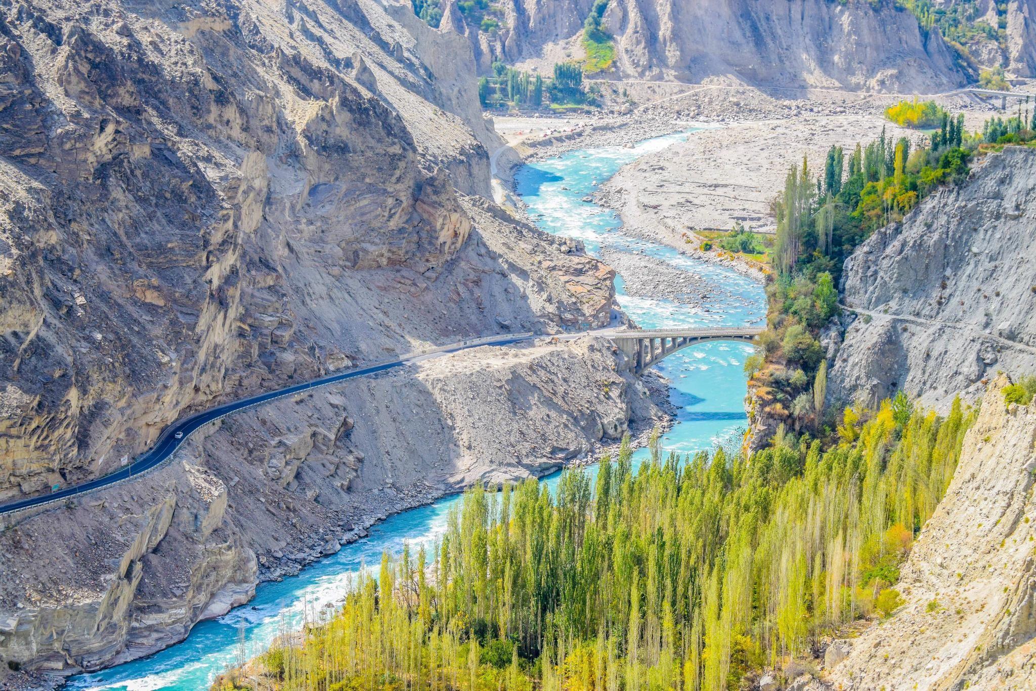 The Search - Pakistan