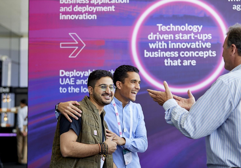 FinTech Abu Dhabi - What's On?