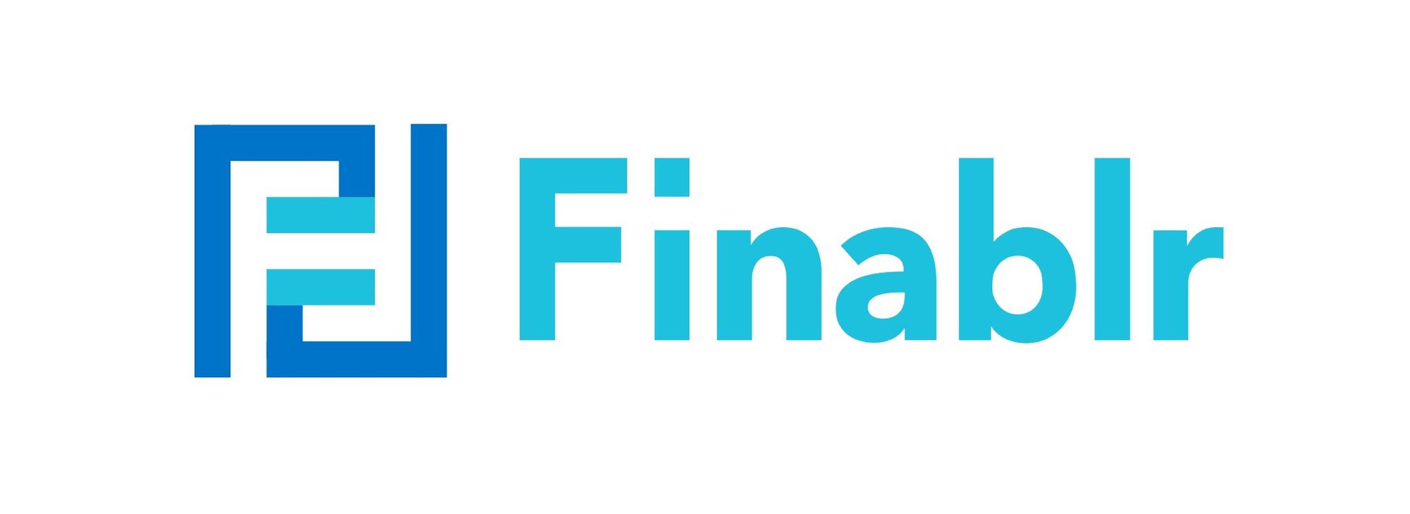 Finablr Sponsor logo
