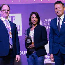 FinTech Abu Dhabi Awards