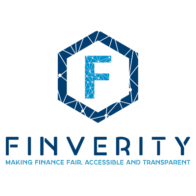 FinTech Abu Dhabi - Innovation Challenge Finalist - Finverity