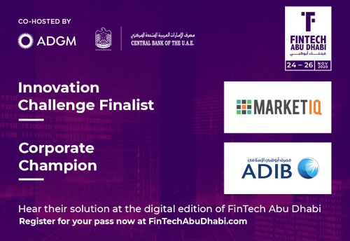 Innovation Challenge Finalists Announced