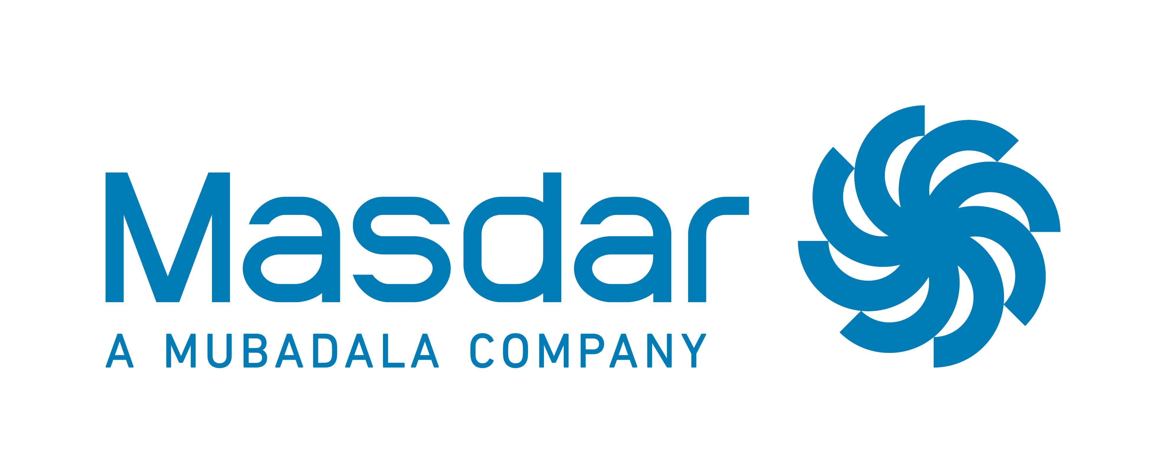 FinTech Abu Dhabi - Award Sponsor - Masdar