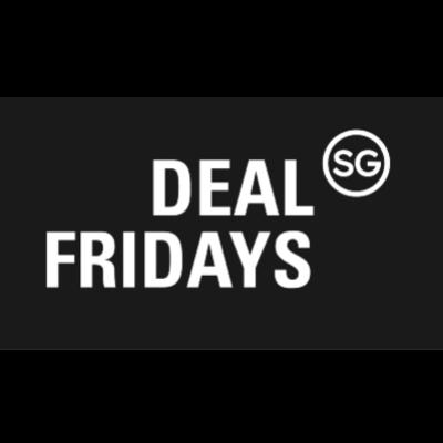 Deal Fridays