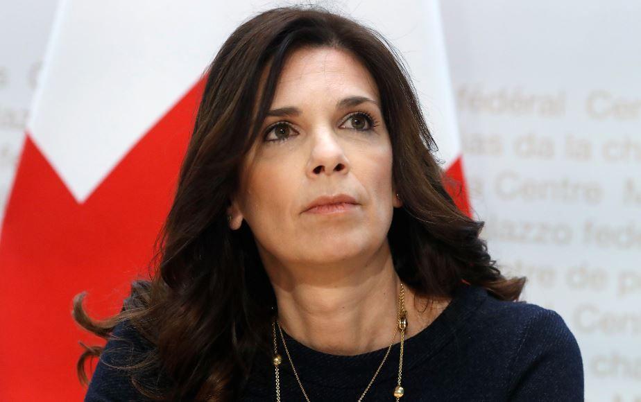 Daniela Stoffel