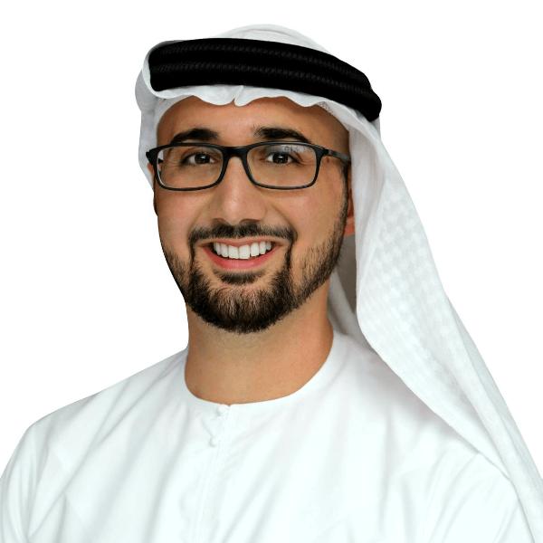 H.E Dr Tariq Bin Hendi