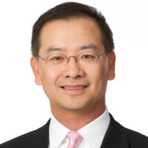 Eddie Yue