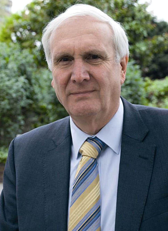 Sir Edward Lister