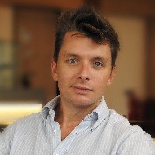 FinTech Abu Dhabi Award Winner - Michele Grosso