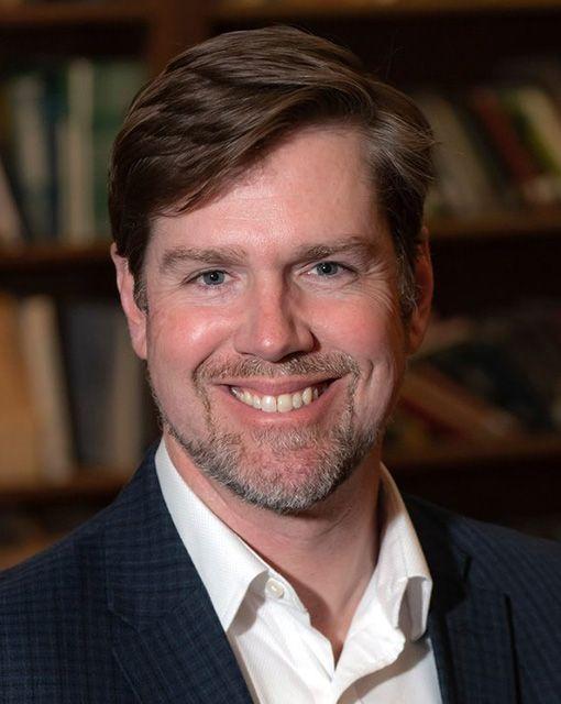 Dr Gerald C. Kane