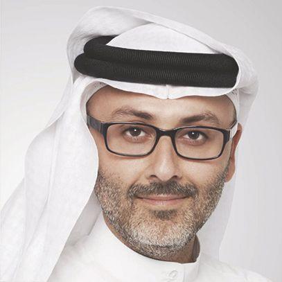 H.E. Waleed Al Mokarrab Al Muhairi