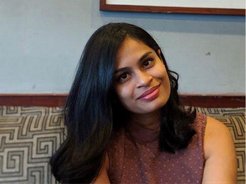 Prithy Yathavamurthy