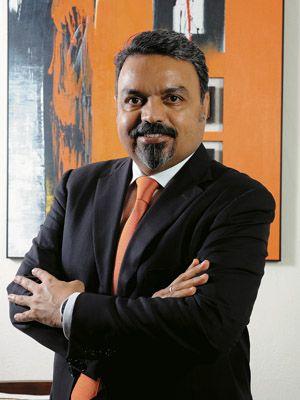 Ravi Thakran
