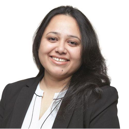 Sarah Rizvi