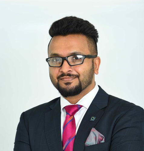 Vishal Sacheendran