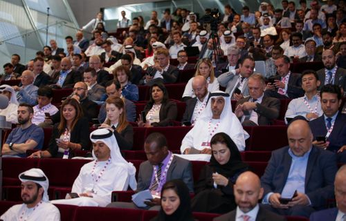 FinTech Abu Dhabi Festival Kicks Off with Investor Forum