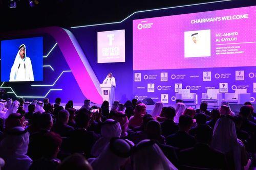 ADGM announces FinTech Abu Dhabi 2020
