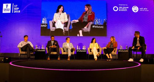 ADGM Launches FinTech Awards and Prizes for MENA FinTech Community as part of FinTech Abu Dhabi 2019