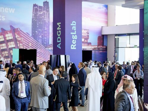 Fintech Abu Dhabi 2019 Returns For Its Third And Largest-Ever Edition