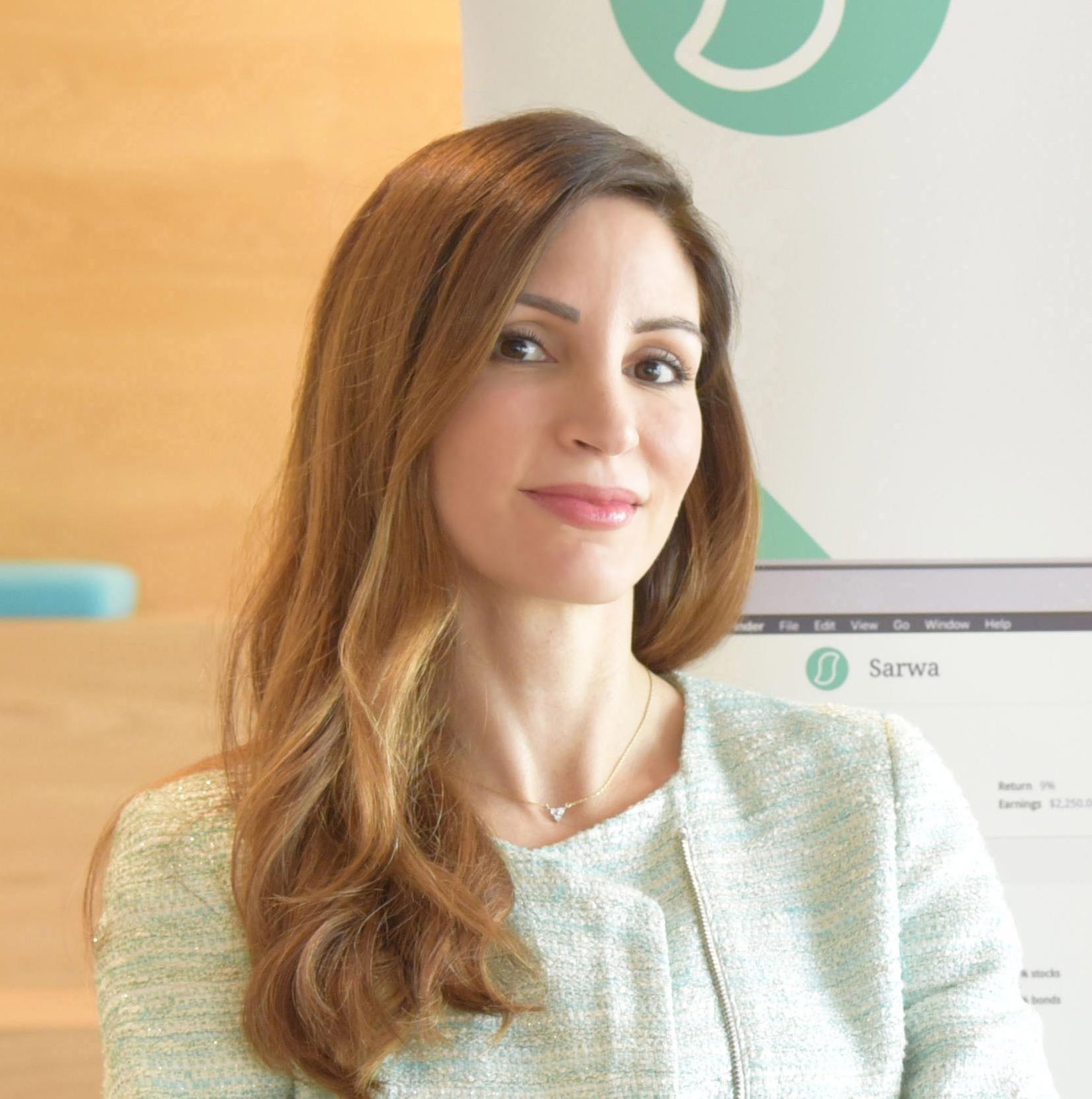 Nadine Mezher