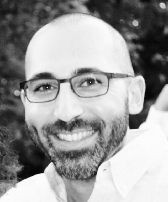 Mohannad El-Khairy