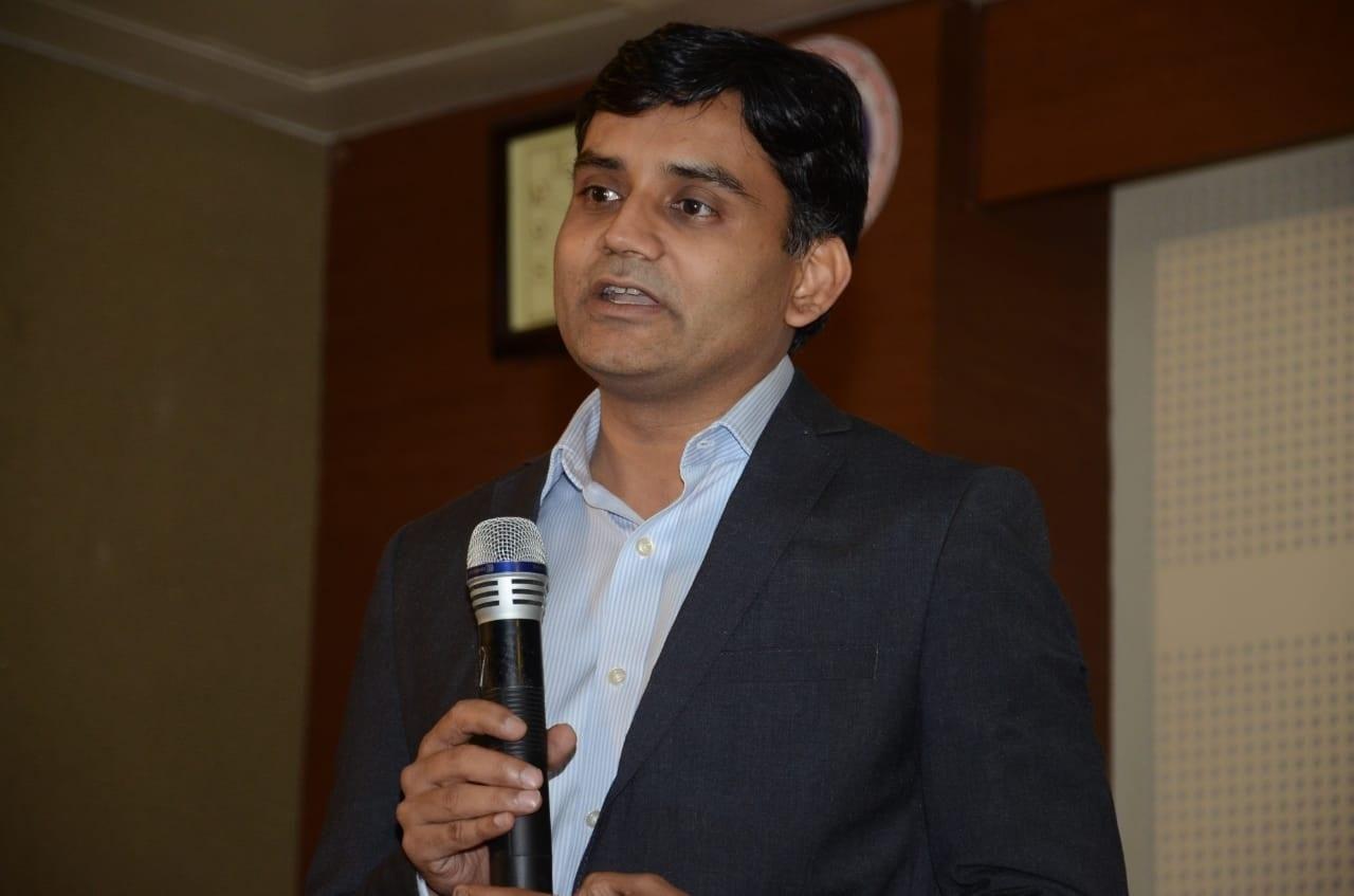Rahul Kankaria