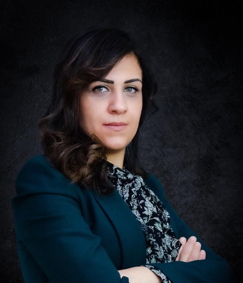 Fatma ElSafty