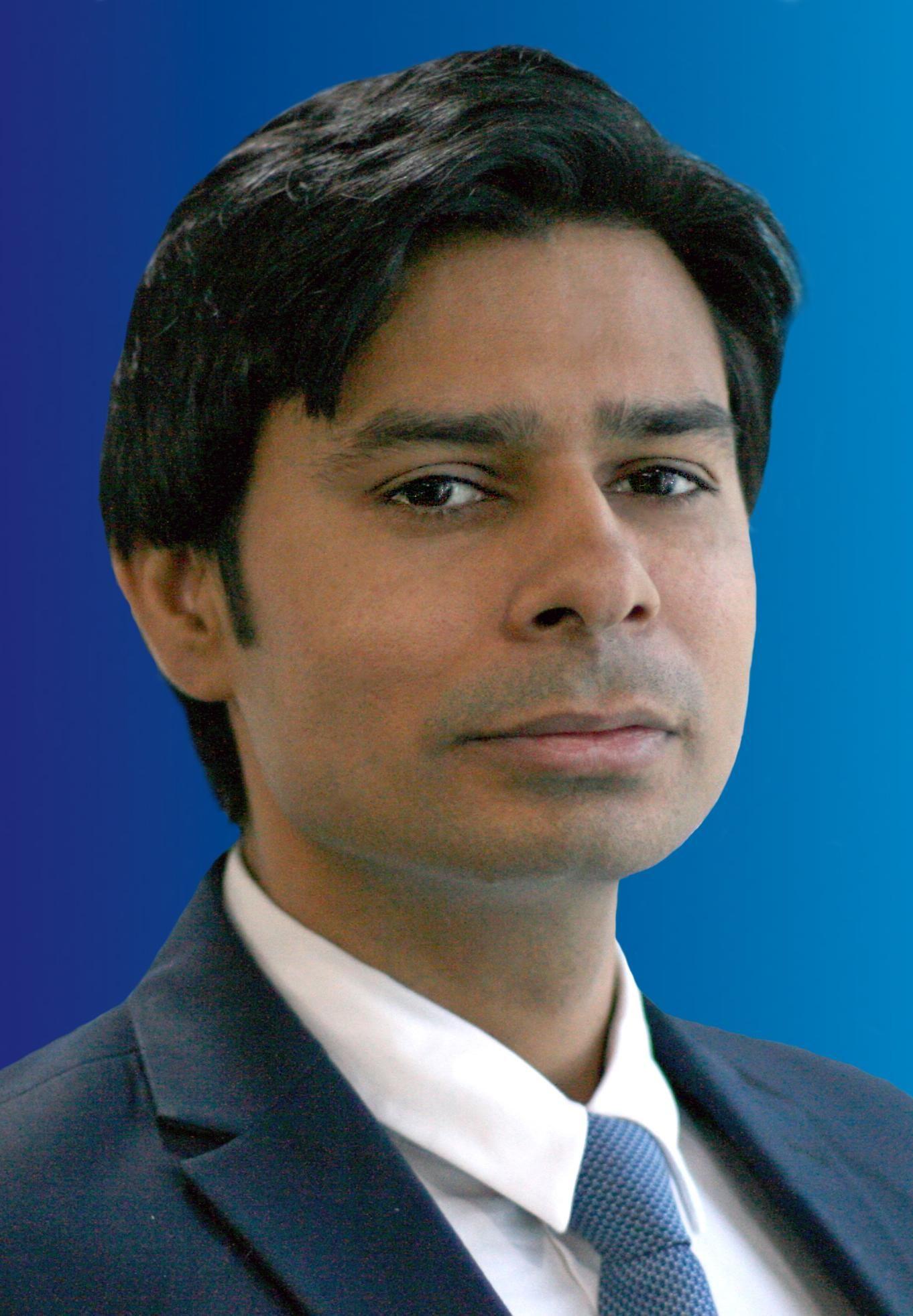 Kapoor Singh