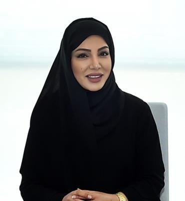 H.E. Dr. Rauda Saeed Al Saadi