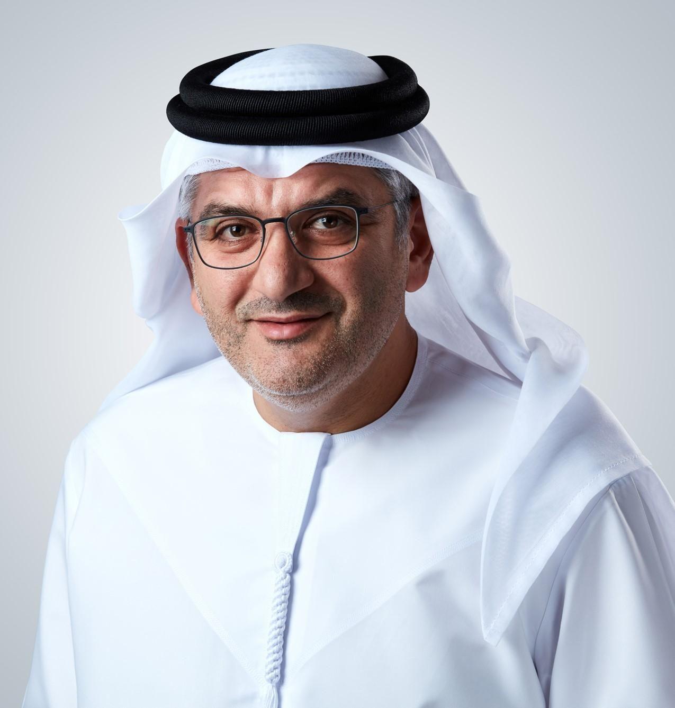 H.E. Rashid Abdul Karim Al Balooshi