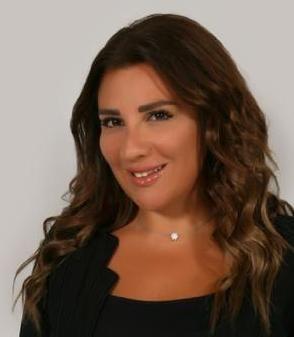 Mirna Sleiman