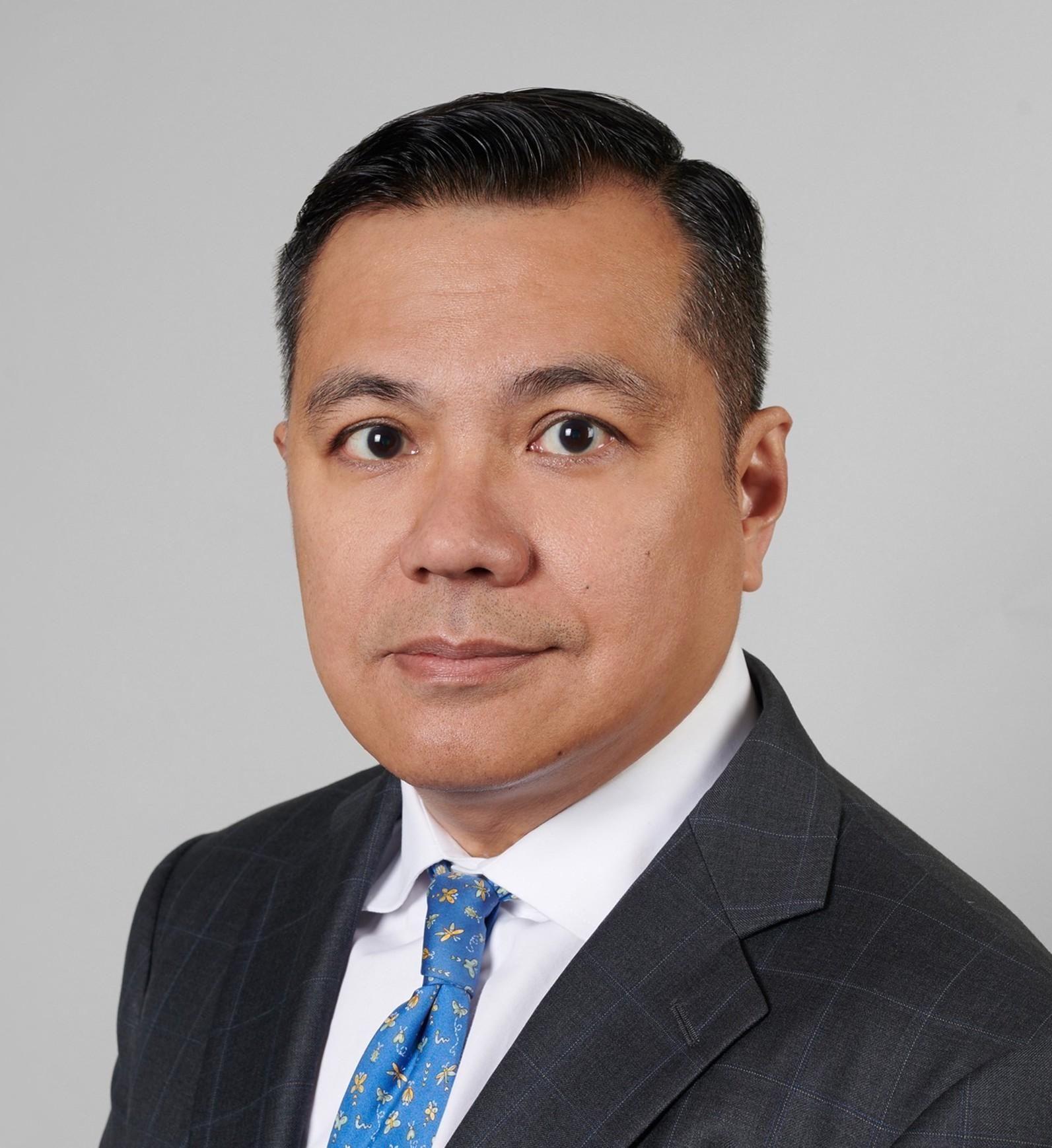Clarence Singam-Zhou