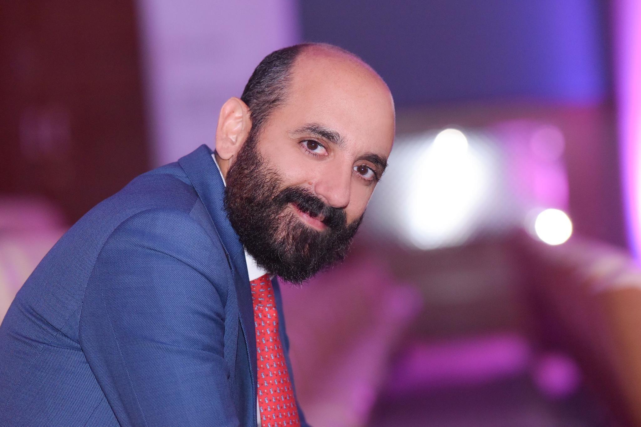 Wissam Khoury