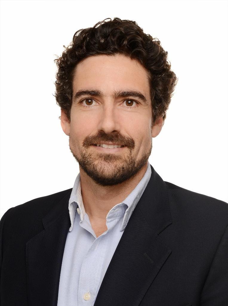 Alvaro Abella