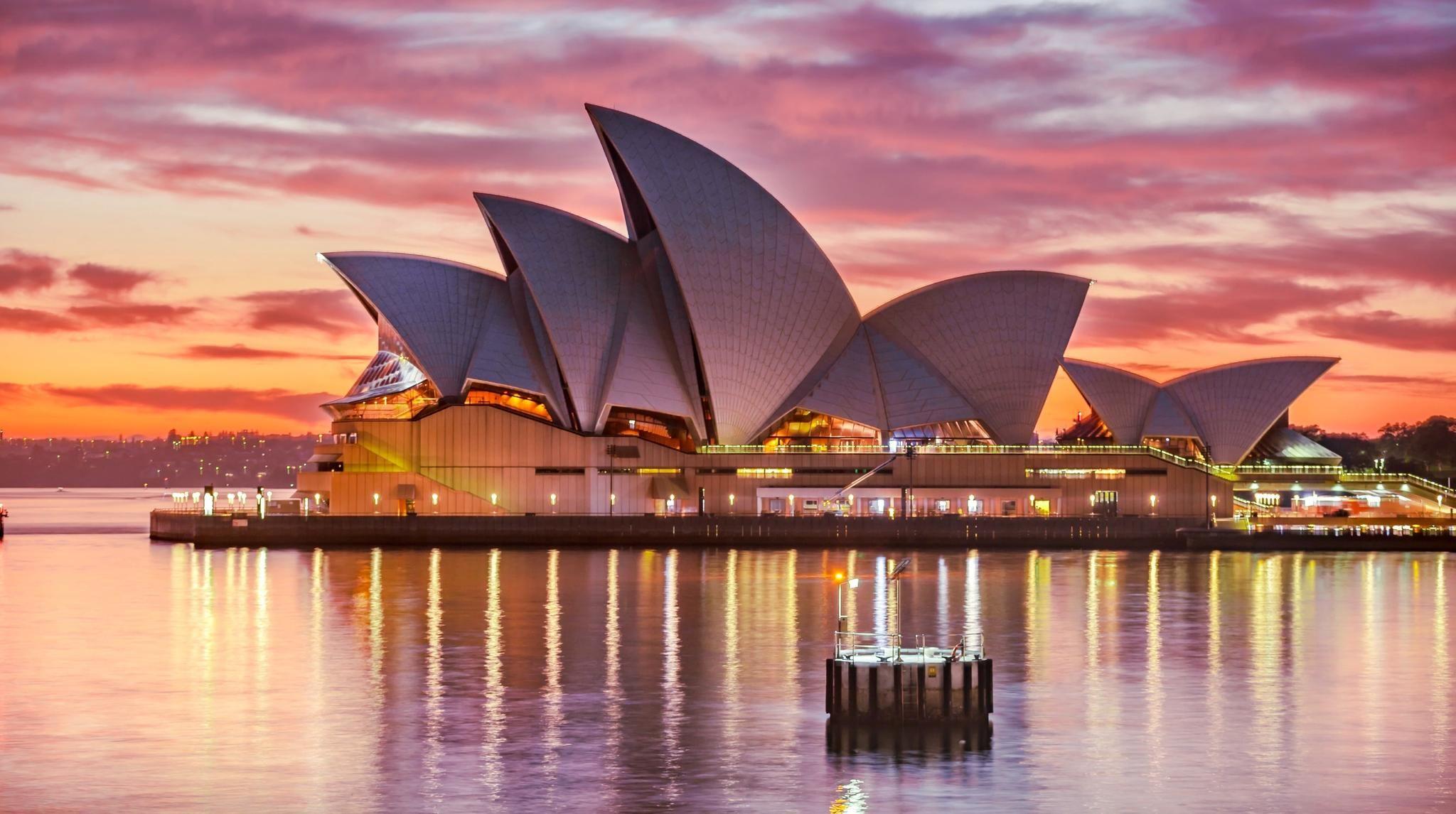 The Search - Australia