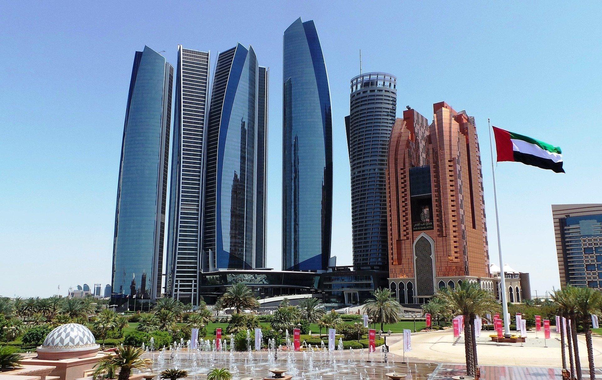 The Search - Abu Dhabi
