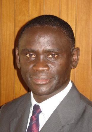 James Baanabe Isingoma