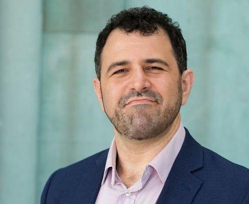 Mohamed Rali Badissy