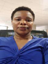 Queeneth Khumalo