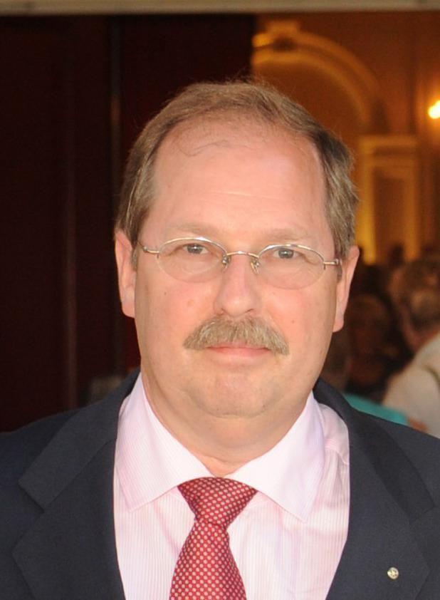 Mark Ossel