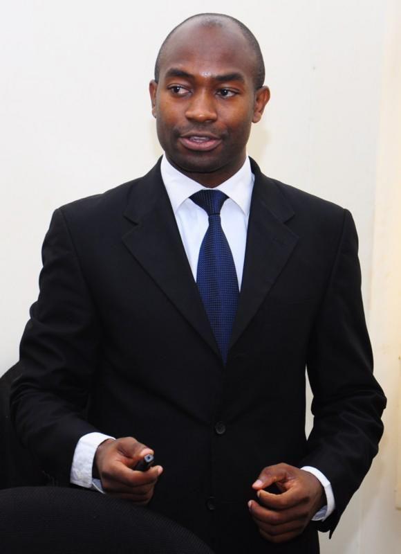 Geoffrey Bakka