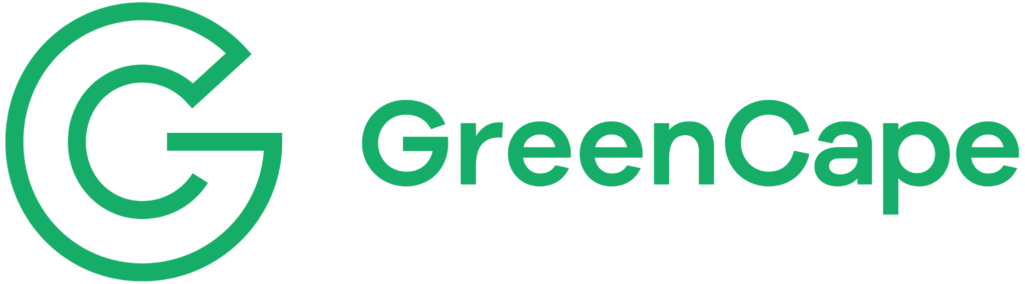 Greencape Logo