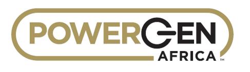 POWERGEN Africa logo