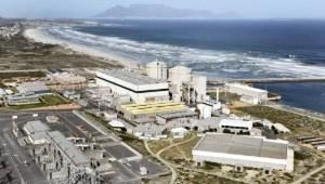 ENERGY - Koeberg Nuclear Power Station & N1 City Waste Transformers: Waste to Energy Plant
