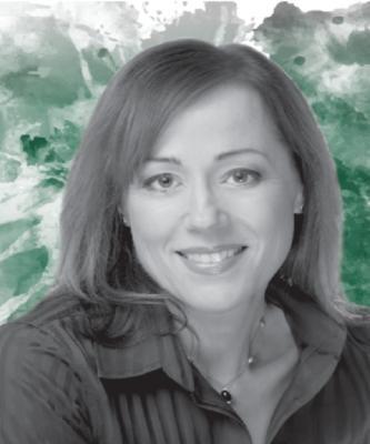 Kristina Skierka