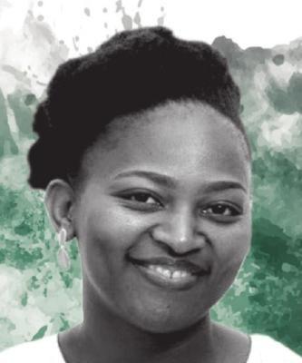 Nanika Nzuza