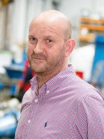 Andy Eaton, Gilkes